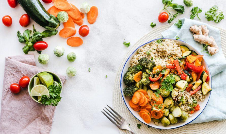 De voordelen van een koolhydraatarme maaltijdbox