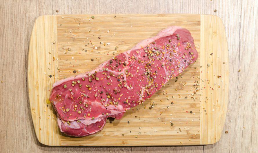 Het gemak van online vlees bestellen