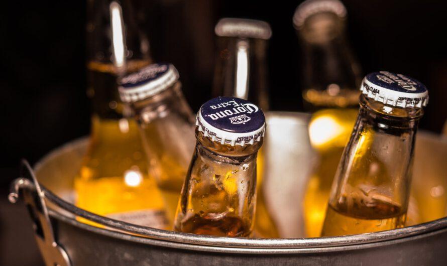 Bierpakket: leuk om te geven, nog leuker om te krijgen