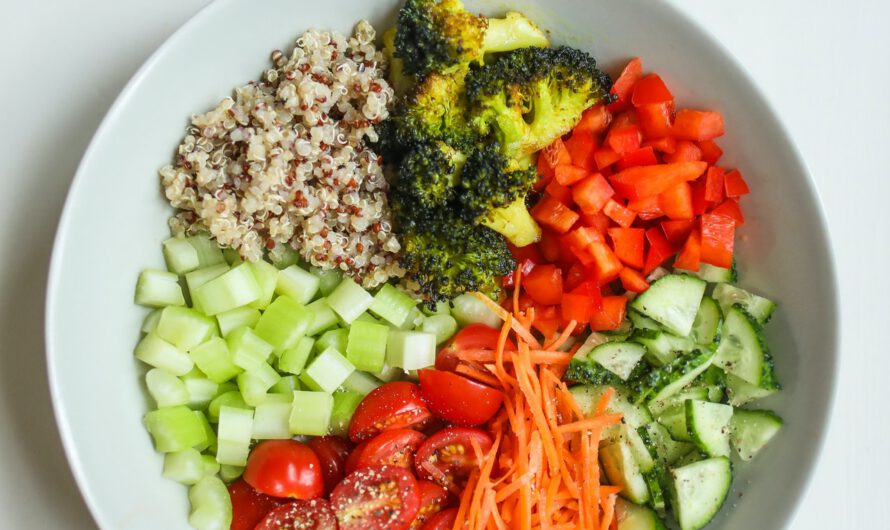 Wat kan ik doen om gezonder te eten?